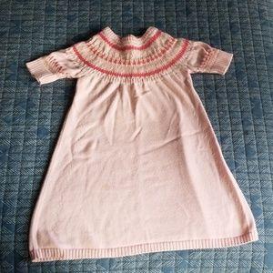 Kids knit Lily Pulitzer dress